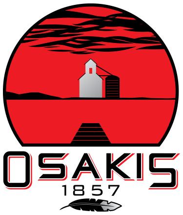 City of Osakis logo