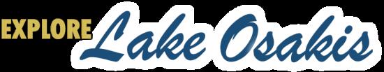 Explore Lake Osakis logo