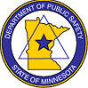 Minnesota Department of Public Safety seal