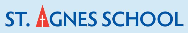 St. Agnes School Logo