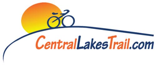 centrallakestrail.com logo