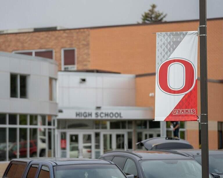 Osakis High School