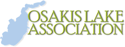 Osakis Lake Association logo